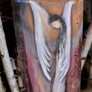 Anioł Harmonii - anioł wprowadzający spokój, harmonię i równowagę do każdego domu i każdej rodziny