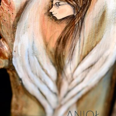 Anioł Troski podarowany dziecku, bez względu na to czy będą to chrzciny, komunia, czy zwykły dzień w roku - zawsze będzie symbolem wsparcia i opieki.