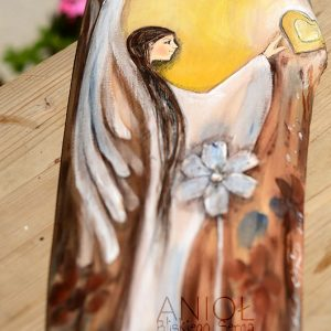 Anioł Bliskiego Serca - doskonałym prezentem dla Rodziców jako podziękowanie za wychowanie